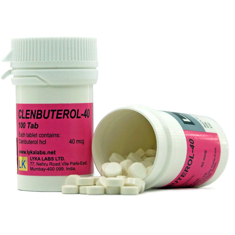 clenbuterol-40 100 tab