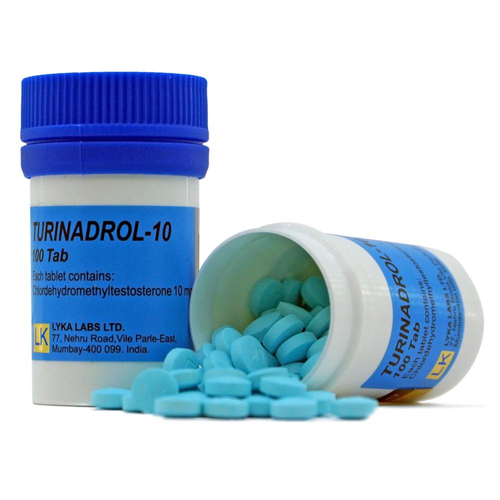 turinadrol-10 100 tab